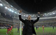 LEGAL FARA EGAL :) Interzis de judecatori in fotbal, cum a ajuns deja MM Stoica sa conduca Steaua din puscarie