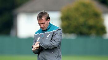 I-a sunat ceasul | Rodgers, dat afara de Liverpool inca dinaintea meciului cu Everton. Bilantul a trei ani de mandat: 400 milioane euro cheltuite pentru ZERO trofee