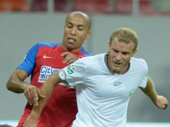 De la Sanmartean la Sanmarocan | Steaua, bilant excelent de la venirea lui Kharja. Africanul adus de Radoi a schimbat jocul echipei
