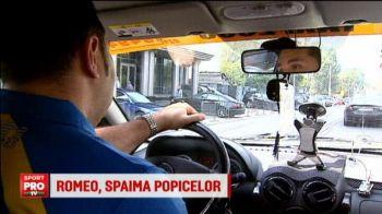 E taximetrist in Bucuresti, dar are vise de Las Vegas! Cine este romanul care vrea sa cucereasca lumea doborand popice! VIDEO