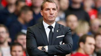 Oferta SURPRIZA pentru Brendan Rodgers la cateva zile dupa ce a fost dat afara de Liverpool! Anuntul facut la Londra