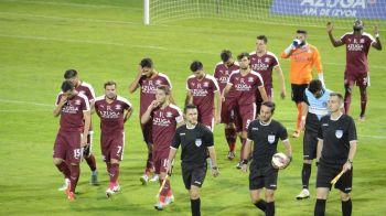 Rapidul prinde viteza in liga a doua: giulestenii au castigat derbyul Seriei I cu Braila si sunt pe primul loc. Toate rezultatele