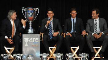 BOMBA! Ilie Nastase, noul antrenor al lui Rafa Nadal? Anuntulul facut de unchiul marelui jucator spaniol!