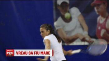 Urmasa Simonei Halep din tenisul romanesc a reusit o performanta remarcabila: trei titluri la nationale, dupa semifinala de la Wimbledon