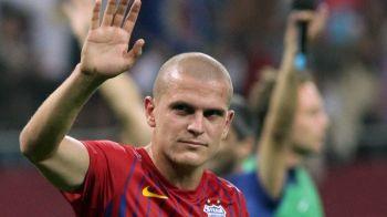 Soarta lui Bourceanu a fost decisa! Impresarul sau a anuntat la ce echipa va juca dupa ce si-a reziliat contractul cu Trabzon