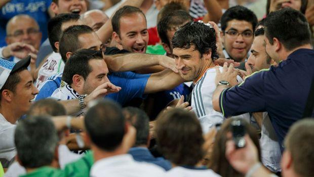 O legenda spune ADIO! Raul a anuntat data la care s-ar putea retrage din fotbal