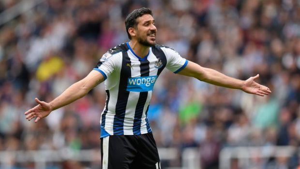 """In vara i-a salvat de la retrogradare, acum le cere despagubiri record. Jonas Gutierrez acuza Newcastle: """"Nu mi-au prelungit contractul pentru ca am avut cancer"""""""
