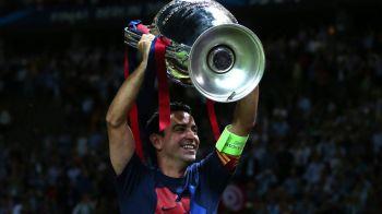 Talentatul domn Xavi | Uimitor: fostul campion mondial s-a facut INVENTATOR in Qatar. Ce dispozitiv care poate schimba fotbalul a creat