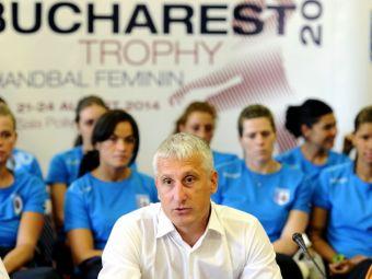 Debutul in Liga, marcat de demisia directorului general. Ce se intampla la CSM Bucuresti inaintea primului meci european