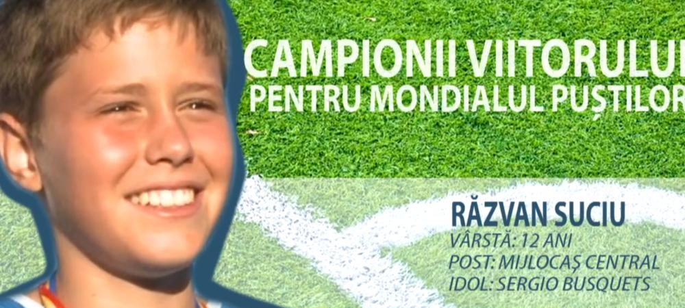 Constelatia celor 12   Ei sunt copiii MINUNE care vor titlul MONDIAL la cea mai mare competitie pentru juniori. VIDEO