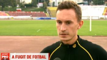 """Povestea stelistului care a fugit de fotbal si s-a apucat de atletism: """"Am peste 100 de medalii si trofee si vreau sa ajung la Olimpiada"""""""
