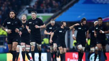 Noua Zeelanda se califica DRAMATIC in finala Campionatului Mondial, dupa 20-18 cu Africa de Sud! E prima tara care pote sa-si apere titlul mondial