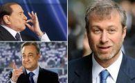 Berlusconi, Perez sau Abramovici? Ce tip de patron esti tu? Afla din testul asta