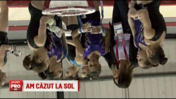 #RasturnamMentalitatea | Mesajul Nadiei pentru echipa de gimnastica, dupa ratarile din acest weekend: VIDEO