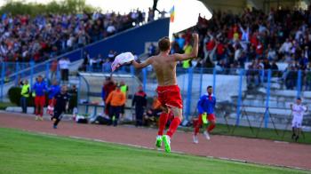 """Interes urias pentru meciul din Cupa! Mare sarbatoare la Baia Mare: """"Umpleam sigur un stadion de 30.000 de locuri!"""" Cati suporteri vor fi in tribune"""