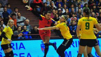 Pregatiri pentru Mondial | Nationala de handbal feminin are un nou secund: Costica Buceschi, alaturi de suedezul Ryde pe banca
