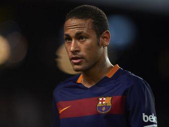 Noi probleme pentru Barcelona: scandalul transferului lui Neymar ajunge si la mama acestuia, care e acuzata de ESCROCHERIE