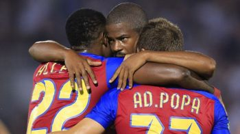 Cu el poate incepe echipa de Champions League a Stelei! Becali a sunat ca sa-l ia la Steaua! Ce jucator vrea de la o rivala