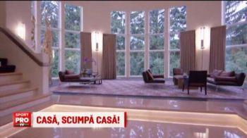 """Suma pentru care orice bogat se poate muta in casa lui Michael Jordan. Cu cat isi vinde acesta """"palatul"""" din Chicago"""