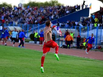 """Atacantul care vrea sa ingroape Steaua in aceasta seara: """"Am fost capitan la juniori pana sa desfiinteze Becali academia! Visul meu e sa ma intorc la Steaua!"""""""