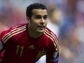 """""""M-as intoarce la Barca si cu ochii inchisi"""". Dezastrul de la Chelsea si minutele putine il fac pe Pedro sa regrete transferul"""
