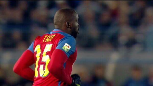 Steaua se califica in sferturi dupa lovituri de departajare! Baia Mare 1-1 Steaua (1-4 dupa penalty-uri)  - Toate fazele VIDEO
