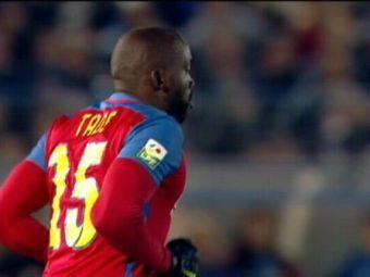 VIDEO REZUMAT! Steaua s-a calificat DRAMATIC in sferturile Cupei, dupa lovituri de la 11 metri cu Baia Mare!
