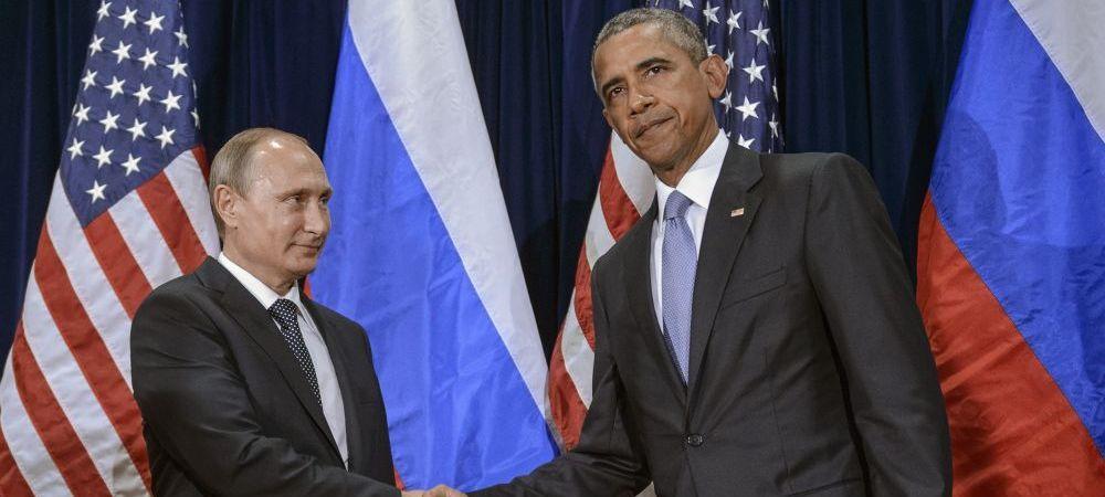 "Cum s-au inteles Obama si Putin pentru a pune mainile pe fotbal. Blatter face dezvaluiri soc: ""Franta a sabotat intelegerea"""