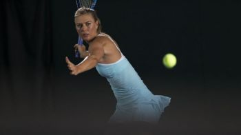 Finala surpriza la Turneul Campioanelor! Kvitova si Radwanska le-au eliminat pe Sharapova si Muguruza