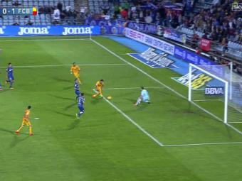 Barcelona a reusit o faza extraterestra in ultimul meci! Pasa magica pentru golul lui Suarez