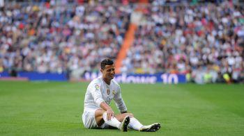 """""""99% Cristiano Ronaldo se intorcea la Manchester United!"""" Dezvaluiri despre un transfer care a picat in ultimele secunde. Ce s-a intamplat"""