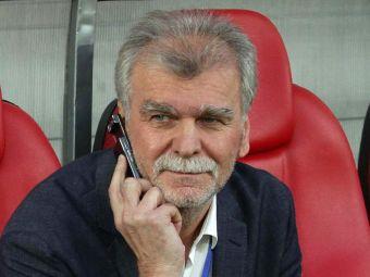 """Dinu Gheorghe revine in fotbal: se bate pentru Europa in acest sezon! Omul pe care trebuie sa-l inlocuiasca nu stie nimic: """"Sunt cu baietii, tocmai am taiat un porc"""" :)"""