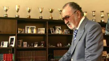 """Sportul se muta in strada! Hagi: """"As iesi in strada sa fie finantat fotbalul!"""" Cine il propune pe Ion Tiriac prim-ministru"""