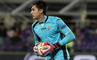 """Tatarusanu are planuri mari in Italia: """"Putem sa castigam titlul si Europa League"""""""