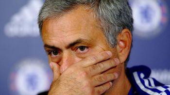 Surpriza uriasa! Abramovic i-a gasit inlocuitor lui Mourinho! Ce antrenor a ajuns deja la baza lui Chelsea