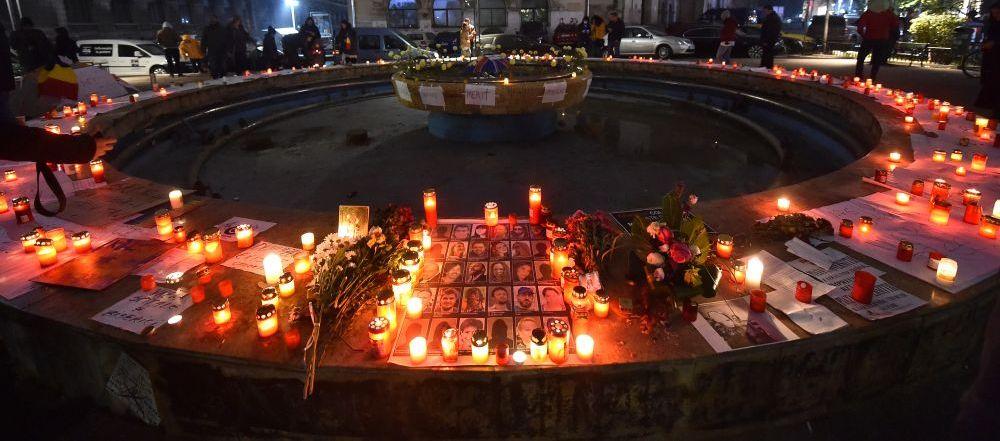 Fiul presedintelui FR Scrima a pierdut lupta cu viata! UPDATE: Numarul victimelor tragediei din Colectiv a ajuns la 53