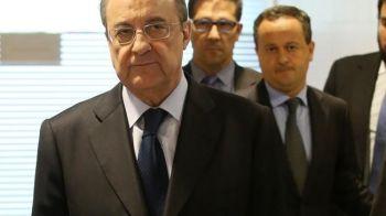 Perez pregateste o noua REVOLUTIE galatica la Real! Ronaldo si Benzema sunt istorie! Ce jucatori vrea sa aduca pe Bernabeu