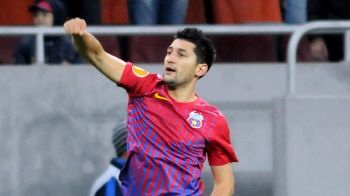 """Situatia incredibila in care a ajuns fotbalistul """"curtat de Liverpool"""". Ce se intampla Florin Costea: Steaua, inceputul declinului"""