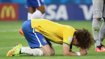 """Teroare si in fotbal! David Luiz si Cavani nu vor sa se mai intoarca la PSG: """"Suntem ingroziti"""""""
