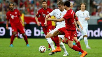Real Madrid vrea golgheter TOTAL! Au inceput jocurile pentru cel mai tare transfer din 2016! Anuntul facut de Marca