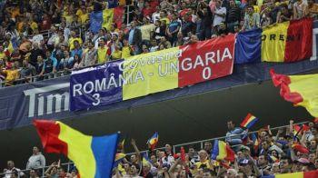 O intalnire directa si o revansa dupa 44 de ani. Ungaria s-a calificat la EURO si poate pica in grupa cu Romania. Ce s-a intamplat ultima data cand maghiarii au fost la un European