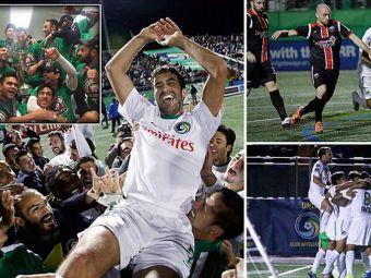 """STOP JOC! Raul s-a retras dupa ce a cucerit al 22-lea trofeu din cariera: """"E ca un vis pentru mine"""""""