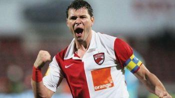 Marius Niculae se antreneaza din nou cu Dinamo! Ce planuri are in iarna