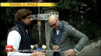 Zenga uita DEFINITIV de Serie A dupa ce a fost demis de Sampdoria! Unde vrea sa antreneze