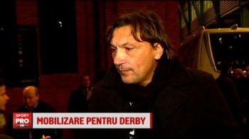 """Bonetti vine la derby: """"Dinamo a fost intotdeauna mai buna decat Steaua!"""" N-a mai antrenat pe nimeni de cand a fost dat afara din Stefan cel Mare"""
