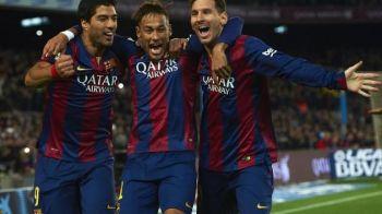 """""""Ronaldo nu ar fi trebuit sa castige Balonul de Aur"""". Ce legenda a Barcelonei aprinde derby-ul Cristiano - Messi inaintea El Clasico"""