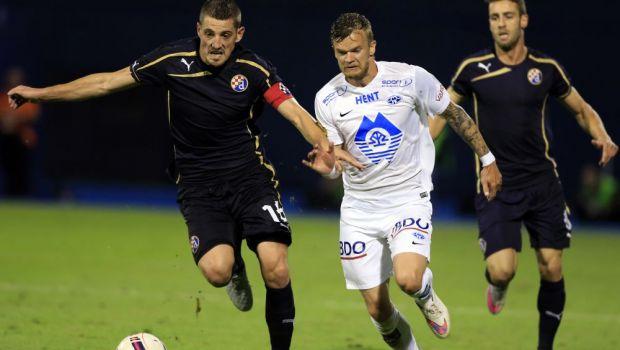 Suspendare record primita de un coleg de-ai lui Matel de la Zagreb, dupa ce a fost gasit dopat! UEFA, mesaj dur in lupta impotriva trisatului in sport