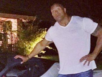 """The Rock a primit o masina de 5 milioane de dolari! """"Are o singura problema"""" De ce nu poate s-o conduca! FOTO"""