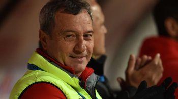 Prima tinta pentru Rednic in iarna: Dinamo insista sa transfere un fost mijlocas al Stelei