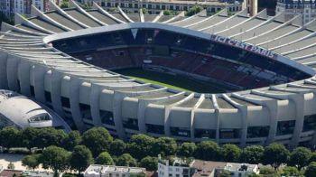 Masuri stricte luate de PSG pentru primul meci jucat acasa dupa atentatele de pe 13 noiembrie: pe stadion se intra cu buletinul si fara niciun fel de bagaj